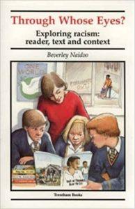 Beverley Naidoo - writer, author, novelist, children's author, UK, SA